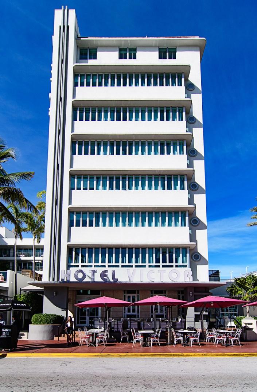 Hotel Victor, Miami Beach