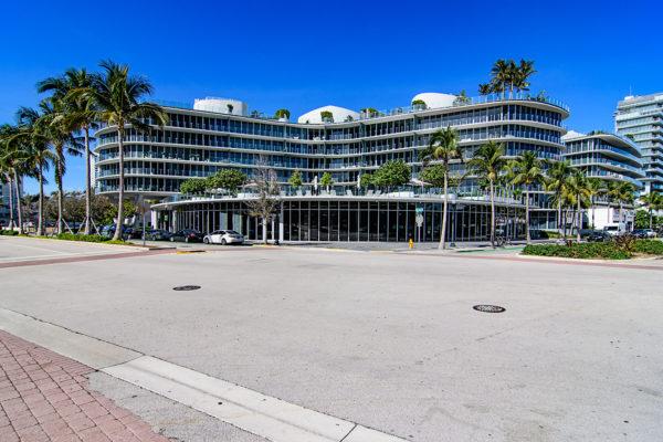 Miami Beach Art Deco architecture