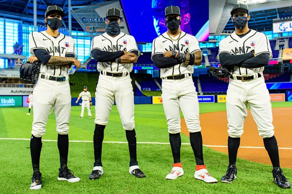 Negro Leagues 100th Anniversary