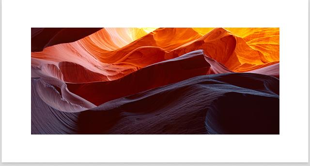 Antelope Waves