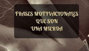 Frases motivacionales
