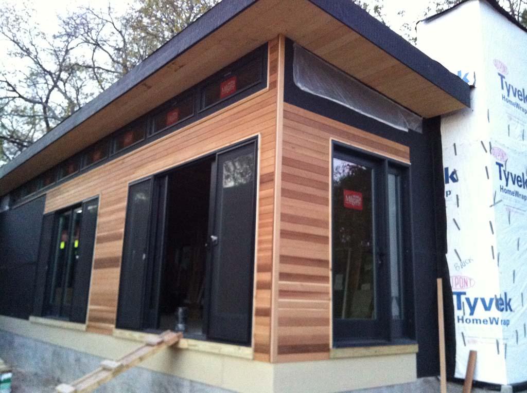 Prefabricated Homes Texas
