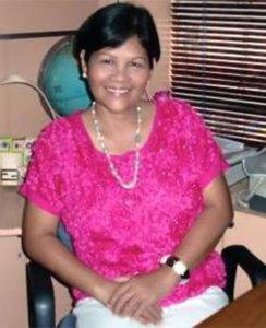 Pastor Feminda Racca
