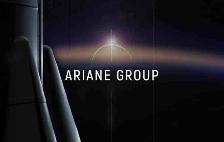 Refonte de site internet – Ariane Group