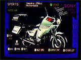 Sony Videodisc Catalong