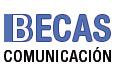Logotipo Becas Comunicación