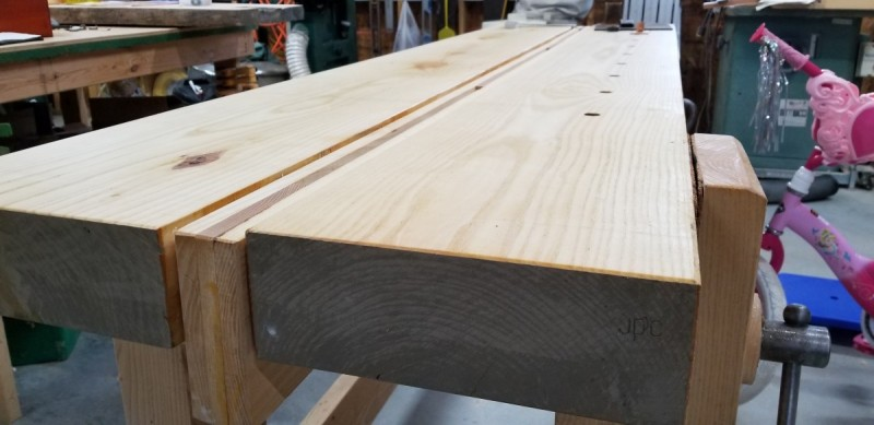 Ash Workbench