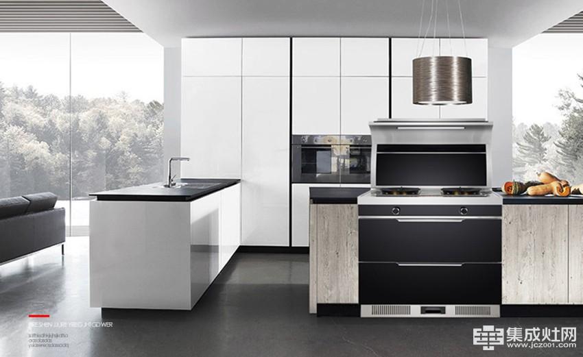 kitchen reno cabinets painting ideas 欧诺尼集成灶你家厨房里的小精灵 中华集成灶网