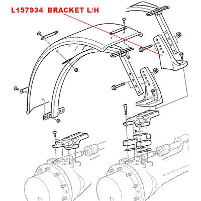 John Deere 4240 Hydraulic System Diagram