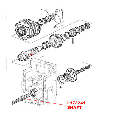 John Deere 6400 Pto Wiring Diagram. front pto drive shaft