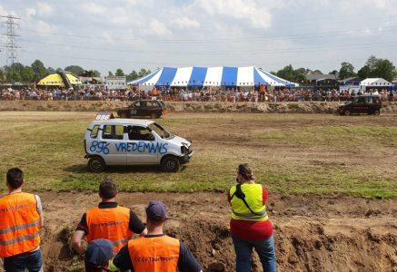 Motorcross en Autorodeo