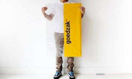 Le Goedzak, une nouvelle manière de recycler