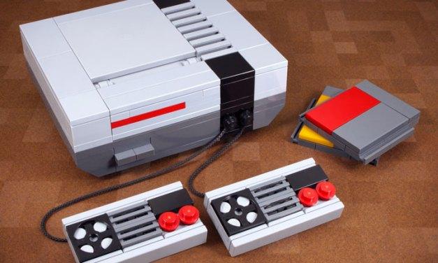 Un passionné de LEGO reproduit de façon stupéfiante toutes sortes d'objets du quotidien