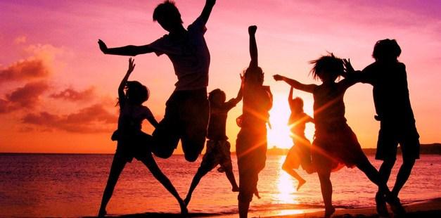 Les personnes qui dansent souvent sont susceptibles d'avoir une meilleure estime de soi et une vision plus positive de la vie !