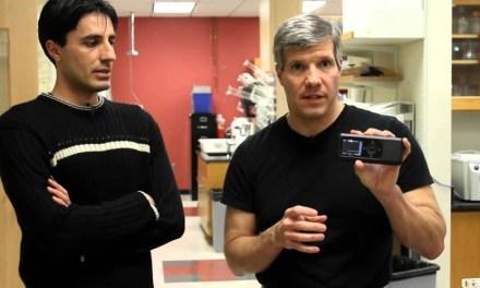 Cette application iPhone est la solution la plus efficace à ce jour pour réguler le taux de sucre des diabétiques