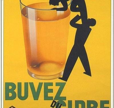 Le cidre entre au «patrimoine de la France»