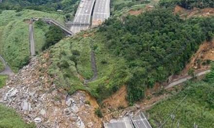 Allemagne : Il a inventé un système pour éviter les glissements de terrain!