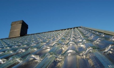 Des Tuiles Qui Captent L'énergie Solaire