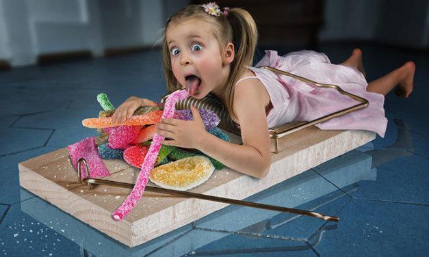 Un père de famille retouche les photos de ses filles de manière hallucinante, le résultat vous fera sourire à coup sûr.