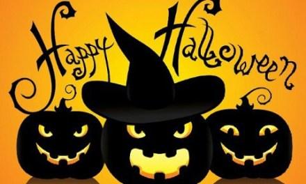 Happy Halloween à toutes et à tous de la part du JBN