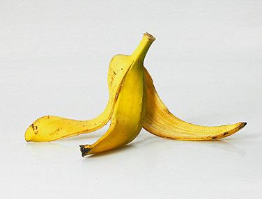 24 usages de la peau de banane
