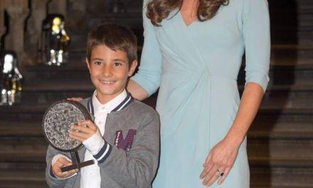 Un petit garçon de 9 ans remporte le premier prix de photographie animalière à Londres ! Regardez ces photos : C'est à peine croyable !