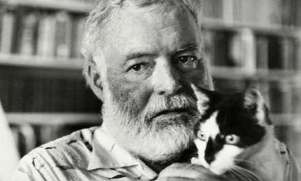 Culture: Les 17 meilleurs livres du monde, selon Ernest Hemingway