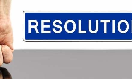 Les 28 résolutions de 2019 qu'on devrait tous appliquer !