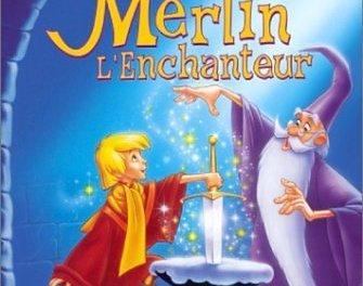 Merlin l' enchanteur complet en français – Walt Disney