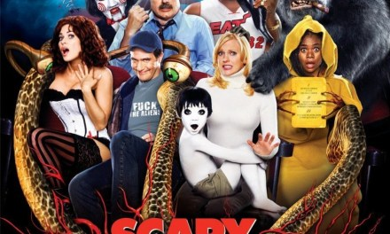 scary movie 4 le film entier en francais