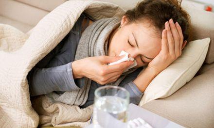 EFT – Protocole contre la grippe par Youri Badel