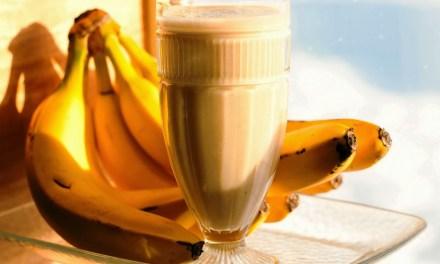 Smoothie Banane Dattes pour le plein d'énergie