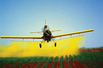 5 pesticides officiellement classés cancérogènes par l'OMS