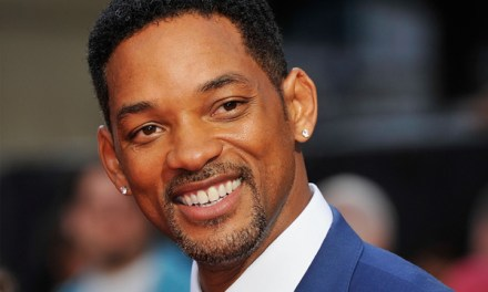 Will Smith et la loi d'attraction