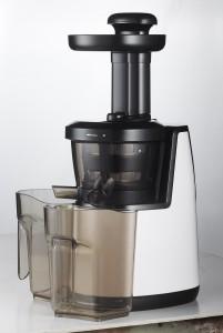 Zen&Pur - Vital Juicer 02 Blanc - HD
