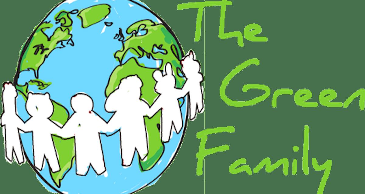 Découvrez un nouveau concept génial: La Box de The Green Family – Recevez chez vous chaque mois des produits végétariens qui vont ravir vos papilles et faites une bonne action