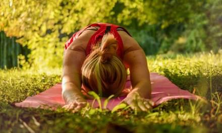 10mn de Yoga pour bien commencer la journée!