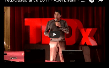 TedxCasablanca 2011 – Adel Elfakir – Le Pouvoir de Dire Non
