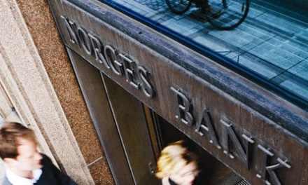 Norvège: le fonds souverain, solide rempart contre la crise pétrolière