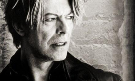 David Bowie – Hommage (8 Janvier 1947 – 10 Janvier 2016)