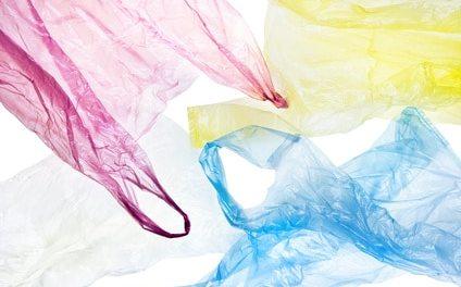 France: Les sacs de caisse en plastique interdits à partir du 1er juillet 2016
