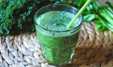 Les bienfaits du choux kale