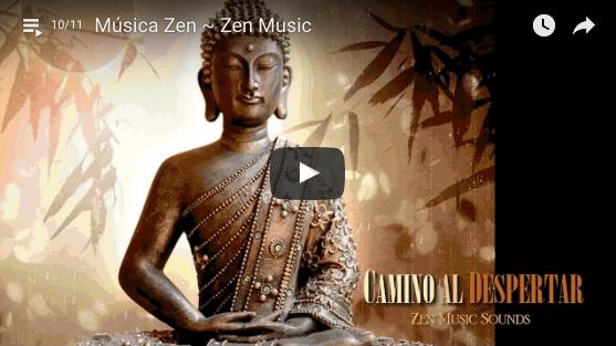 Deux heures de musique Zen – Camino al Despertar