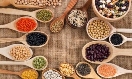 Les sources de protéines végétales si vous ne mangez pas de viande.