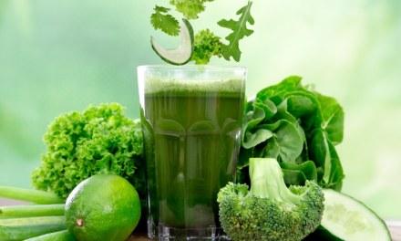 La Chlorophylle: pour détoxiquer et oxygéner