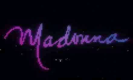 Madonna- Confessions Tour – Concert entier