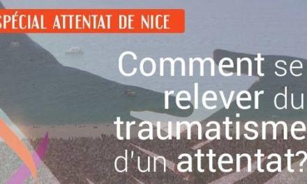 Un programme gratuit d'aide psychologique aux victimes des attentats – Jean-Michel Gurret