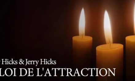 Esther Jerry Hicks – La Loi de l'Attraction
