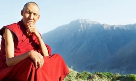 Des chercheurs de Harvard ont découvert des moines avec des capacités surhumaines dans l'Himalaya