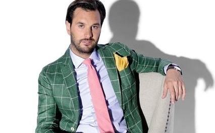Comment Arthur de Soultrait est devenu millionnaire à 31 ans par Gaëtan BAUDRY